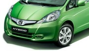 Honda Jazz Hybrid : L'alternative au diesel