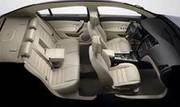 Renault Latitude: en première mondiale à Moscou