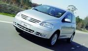 Volkswagen Fox en Euro-5