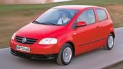 Volkswagen Fox : un nouveau moteur essence d'entrée de gamme