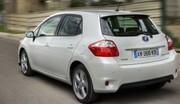 Essai Toyota Auris hybride : Comment rouler en hybride sans se faire remarquer ?