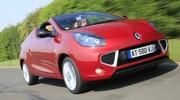 Essai Renault Wind TCe : Des choix esthétiques forts et un châssis signé Renault Sport