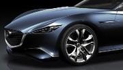 Shinari : le nouveau concept référence de Mazda
