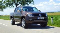 VW Amarok : le pick-up allemand ne sera pas vendu aux USA