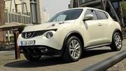 Essai Nissan Juke: Beau parleur