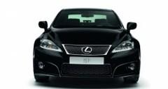 Lexus ISF : Nouvelle sportive Lexus !