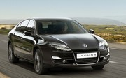Renault Laguna 3 restylée : Sursaut d'orgueil