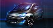 Hyundai ix20 : un monospace compact attendu