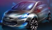 Hyundai ix20 : Lancement dans un mois