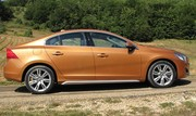 Essai Volvo S60 Xénium D5 AWD : Geartronic 6 Reçue avec mention