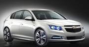 ChevroletCruze 5 portes : A contre courant
