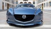 Mazda Shinari : Prototype
