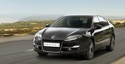 Renault Laguna : face-lift pour Paris