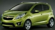 Offre de rentrée Chevrolet : la Spark à moins de 6.000 €