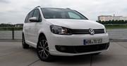 Essai Volkswagen Touran 1.6 TDI 105 FAP BlueMotion