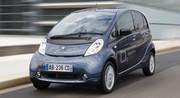Peugeot iOn et Citroën C-Zero : en attendant mieux