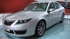BAIC C60 : la première Saab chinoise