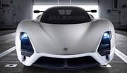 Nouvelle Supercar : SCC Ultimate Aero 2