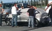 Peugeot HR1 : Elle met les voiles