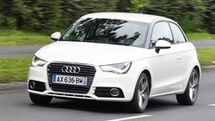 Essai Audi A1 1.6 TDI 105 ch & 1.4 TFSI 122 ch : Concentré d'Audi