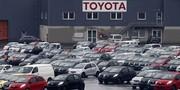Toyota Yaris hybride : fabriquée à Valenciennes