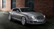 Bentley Continental GT 2011 : Cottage supersonique !