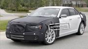 Chrysler 300C : nouvelles photos !