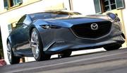 Les jolis desseins de Mazda : Shinari concept, Kodo et une future Mazda2 de 2020