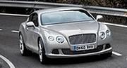 Embarrassé, Bentley annonce le downsizing