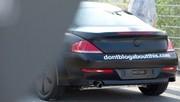 BMW tease aussi !