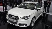 Audi A1 e-tron : début des tests à Munich