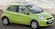 La Nissan Micra à 95 g de CO2/km en version essence 98 chevaux !
