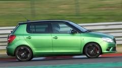 Essai Skoda Fabia RS : Piment vert
