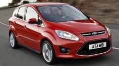 Prix Ford C-Max 2 et Grand C-Max : Diesel à la hausse