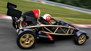 Ariel Atom V8, 500 ch – 500 kilos.