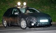 Audi A3 2011 : Première sortie nocturne?