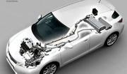 La Lexus CT 200h annoncée à 96 grammes de CO2/km
