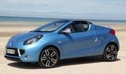 Essai Renault Wind 1.6 16V Exception : Autant en emporte le Wind