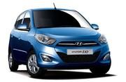 Hyundai i10 restylée : Rentrée studieuse