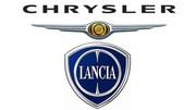 Lancia et Chrysler sur le même stand