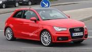 L'Audi S1 devrait être présentée au Mondial de l'automobile