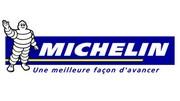 Michelin recrute sur le salon