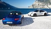 Porsche 911 Carrera GTS : Le look avant tout