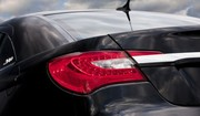 Chrysler 200C : premiers teasers