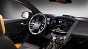 Ford Focus ST : premier coup de sang
