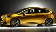 Ford Focus ST : Un cylindre de moins