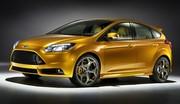 Ford Focus ST : ST une opportunité à prendre