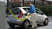 Mercedes Classe A E-Cell : l'électrique en pré-série chez Mercedes