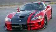 Fiat prévoit une nouvelle Viper !