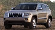 Jeep dévoile son programme